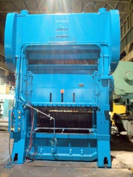 250 Ton Bliss Press 1