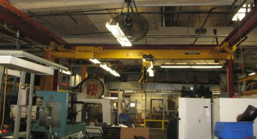 Affordable Machinery Overhead Bridge Cranes Page 2 Of