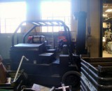 20,000lbs. Yale Hard Tired Forklift 1
