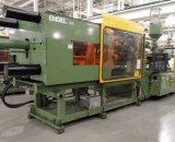 500 Ton Engel Injection Molding Machine 1