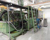 500 Ton Engel Injection Molding Machine 3