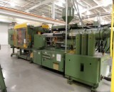 500 Ton Engel Injection Molding Machine 4