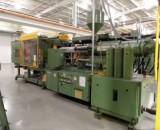 500 Ton Engel Injection Molding Machine 4
