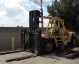 52,000 lbs Capacity Lift All Forklift 4