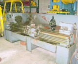 LeBlond Engine Lathe 1