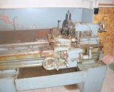 LeBlond Engine Lathe 3