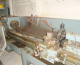 LeBlond Engine Lathe 4