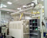 Mitsubishi Injection Mold Machine 1
