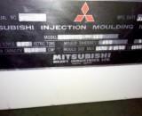 Mitsubishi Injection Mold Machine 2