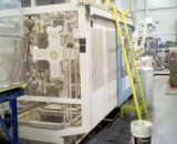 Mitsubishi Injection Mold Machine 5