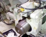 Mitsubishi Injection Mold Machine 7