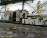 1,500 Ton Engel Injection Molding Machine 1