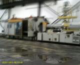 1,500 Ton Engel Injection Molding Machine 1