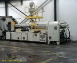 1,500 Ton Engel Injection Molding Machine 2