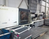 500 Ton JSW 1