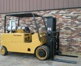 20,000lbs. Cat T200 Forklift 4