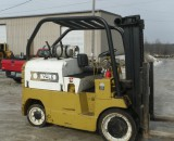 20,000lbs. Yale Forklift 1
