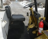 20,000lbs. Yale Forklift 2