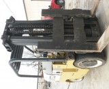 20,000lbs. Yale Forklift 3