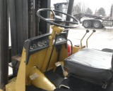 20,000lbs. Yale Forklift 4