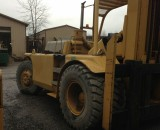 40,000lbs. Cat Towmotor Forklift 1