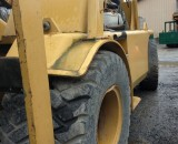40,000lbs. Cat Towmotor Forklift 2