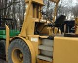 40,000lbs. Cat Towmotor Forklift 3