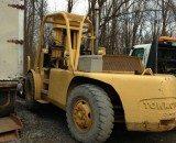 40,000lbs. Cat Towmotor Forklift 4