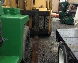 40,000lbs. Cat Towmotor Forklift 5