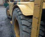 40,000lbs. Cat Towmotor Forklift 6