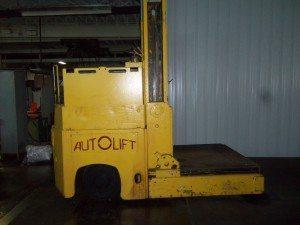 Auto Lift Die Truck 3