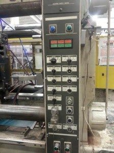650 Ton Toshiba Plastic Injection Molding Machine For Sale