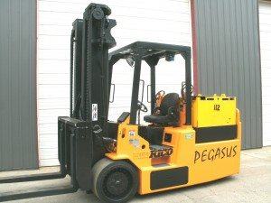 electric 30000 forklift for sale