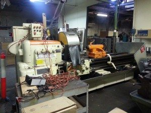 Monarch Metal Lathe 1