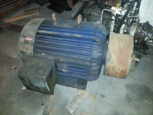 60 HP Motor (2)