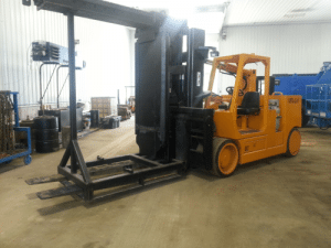 Versa Lift 4060 forklift  for sale 4