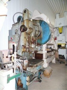 45 Ton Bliss Press For Sale OBI