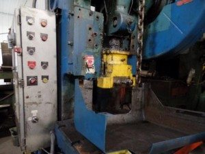 Bliss C35 35 Ton Press For Sale