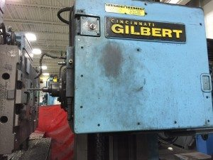 gilbert boring mill for sale
