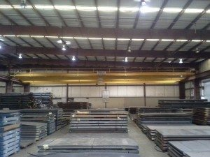 10 Ton Demag Overhead Bridge Crane For Sale 2
