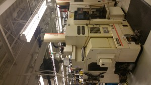 Used Wasino A 12 CNC for sale