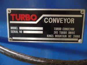 Used Daewoo Puma 250 CNC Lathe For Sale