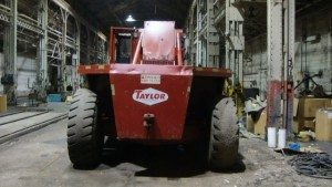 80,000lbs. Taylor Forklift (7)