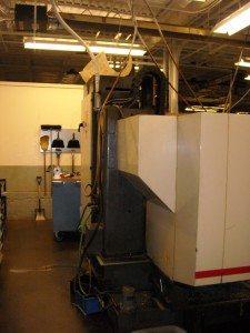 Cincinnati Arrow 750 Machining Center (2)