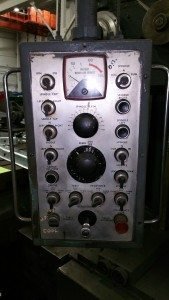 Used Giddings Lews Boring Mill For Sale 70A-G5-T