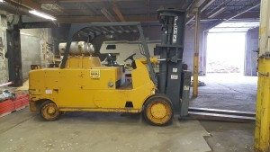 40,000lb. Capacity Royal Forklift For Sale (1)