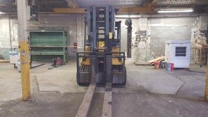 40,000lb. Capacity Royal Forklift For Sale (2)