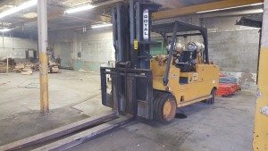 40,000lb. Capacity Royal Forklift For Sale (3)