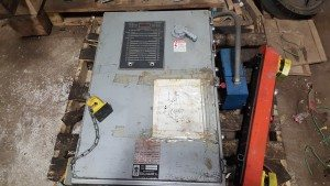 Link 501 Control Press Control For Sale (1)