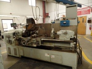 Monarch 13x54 Lathe For Sale